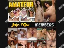 Asian Amateur Class