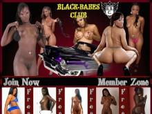 Black-Babes Club