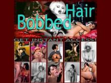 Bobbed Hair