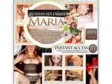 Russian Sex Diaries Maria