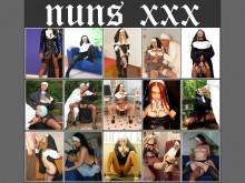 Nuns XXX