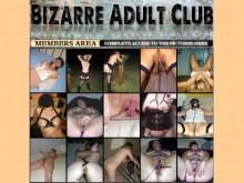 Bizarre Adult Club