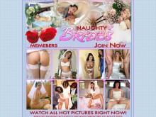 Naughty Brides