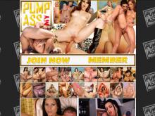 Pump My Ass