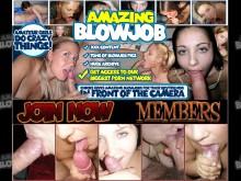 Amazing Blowjob