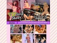 VIP Strip Shows