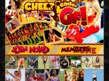 Cheerleader GF