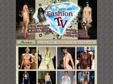 Mr. Paparacci's Fashion TV