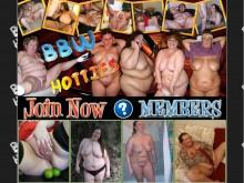 BBW Hotties