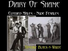 Diary of Shame