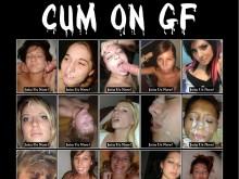 Cum On GF