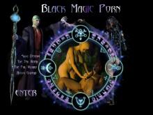 Black Magic Porn